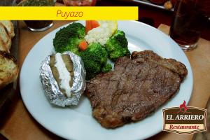Puyazo