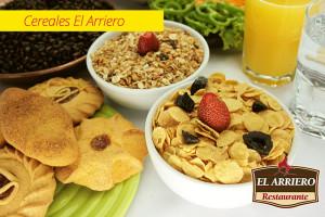 Cereales El Arriero El Salvador